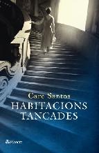 Portada de HABITACIONS TANCADES (EBOOK)