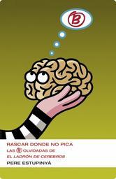 Portada de RASCAR DONDE NO PICA - EBOOK
