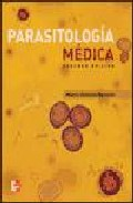 Portada de PARASITOLOGIA MEDICA