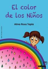 Portada de EL COLOR DE LOS NIÑOS - EBOOK