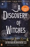 Portada de A DISCOVERY OF WITCHES