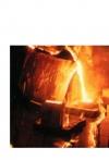 Portada de DEFINITIONS OF DIVERSE PROCESSING OF THE STEELS HEAT TREATMENTS