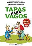 Portada de TAPAS PARA VAGOS