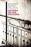 Portada de HISTORIA DE UNA ESCALERA