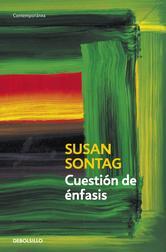 Portada de CUESTIÓN DE ÉNFASIS (EBOOK)