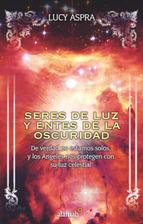 Portada de SERES DE LUZ Y ENTES DE LA OSCURIDAD (EBOOK)
