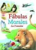Portada de FABULAS MORALES