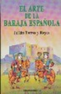 Portada de EL ARTE DE LA BARAJA ESPAÑOLA