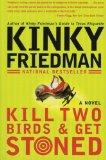 Portada de KILL TWO BIRDS & GET STONED