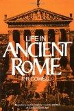 Portada de LIFE IN ANCIENT ROME