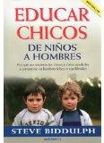 Portada de EDUCAR CHICOS S