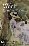 Portada de LA SEÑORA DALLOWAY