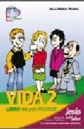 Portada de VIDA 2: LIBRO DE LOS PADRES