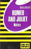 Portada de ROMEO AND JULIET