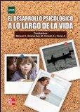 Portada de EL DESARROLLO PSICOLOGICO A LO LARGO DE LA VIDA
