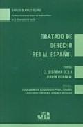Portada de TRATADO DE DERECHO PENAL ESPAÑOL : EL SISTEMA DE LA PARTE GENERAL: FUNDAMENTOS DEL DERECHO PENAL ESPAÑOL; LAS CONSECUENCIAS JURIDICO-PENALES