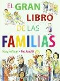 Portada de EL GRAN LIBRO DE LAS FAMILIAS