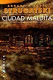 Portada de CIUDAD MALDITA