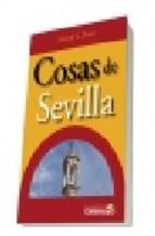Portada de COSAS DE SEVILLA