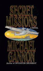 Portada de SECRET MISSIONS