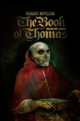 Portada de THE BOOK OF THOMAS