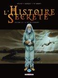 Portada de L'HISTOIRE SECRÈTE, TOME 18 : LA FIN DE CAMELOT (SÉRIE B)