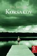 Portada de KORSAKOV