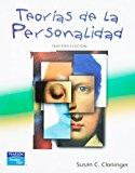 Portada de TEORIAS DE LA PERSONALIDAD