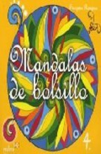 Portada de MANDALAS DE BOLSILLO 4