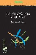 Portada de LA FILOSOFIA Y EL MAL
