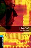 Portada de I, ROBOT