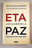 Portada de ETA. LAS CLAVES DE LA PAZ (EBOOK)