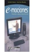 Portada de E-MOCIONES : COMUNICAR Y EDUCAR A TRAVES DE LA RED