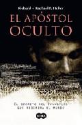 Portada de EL APOSTOL OCULTO