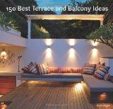 Portada de 150 BEST TERRACE AND BALCONY IDEAS