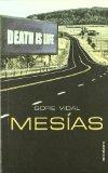 Portada de MESIAS