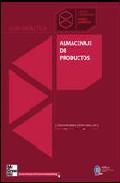 Portada de GUIA DIDACTICA ALMACENAJE DE PRODUCTOS