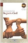 Portada de REGISTRO CIVIL