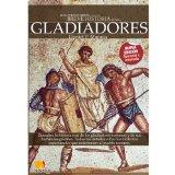 Portada de BREVE HISTORIA DE LOS GLADIADORES
