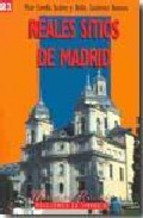 Portada de REALES SITIOS DE MADRID