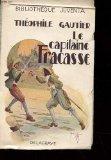 Portada de LE CAPITAINE FRACASSE TOME 1