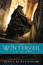 Portada de WINTERVEIL