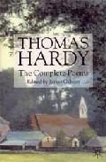 Portada de THOMAS HARDY: THE COMPLETE POEMS