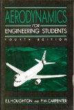 Portada de AERODYNAMICS FOR ENGINEERING STUDENTS, 4E