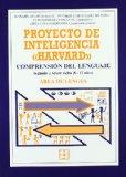 Portada de COMPRENSION DEL LENGUAJE: P.H.I. PRIMARIA