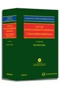 Portada de LEY DE ENJUICIAMIENTO CRIMINAL Y OTRAS NORMAS PROCESALES