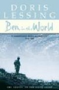 Portada de BEN: IN THE WORLD