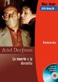 Portada de LA MUERTE Y LA DONCELLA. LEKTÜRE + CD: HÖRSPIEL