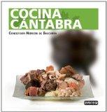 Portada de COCINA CANTABRA