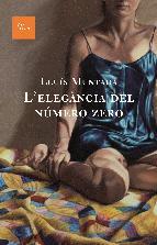 Portada de L'ELEGÀNCIA DEL NÚMERO ZERO (EBOOK)